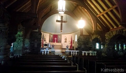 8. inside church 7-3-14