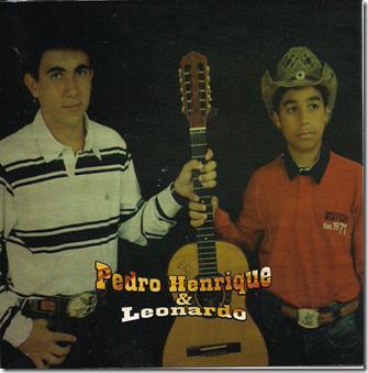 Pedro Henrique e Leonardo 11