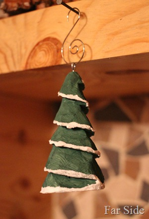Christmas Ornament 2012 single