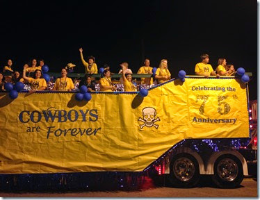 McNeese Homecoming (2)