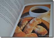 Churros - River Cottage Handbook No.3 Bread