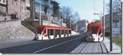 Proyecto tranvía salamanca