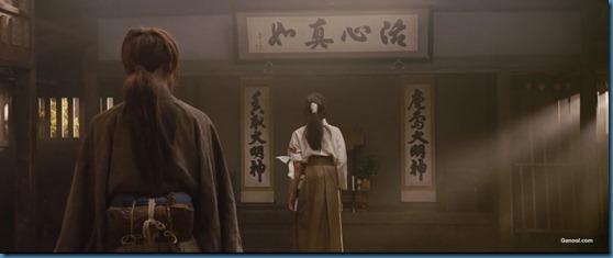 Rurouni Kenshin - 03