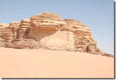 Oporrak 2011 - Jordania ,-  Wadi Rum, 22 de Septiembre  144
