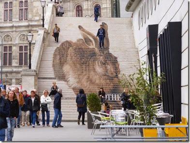 Vienna hare edited
