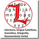 Literatura, Lengua castellana, gramática, ortografía, razonamiento verbal, lo podrás encontrar en Literatlizer