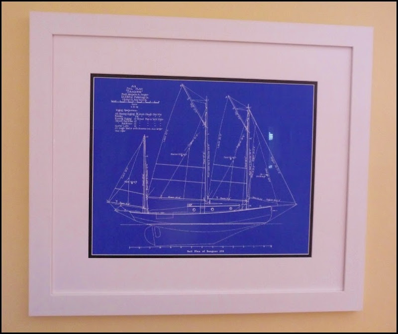 Sailboat print 002 (800x671)