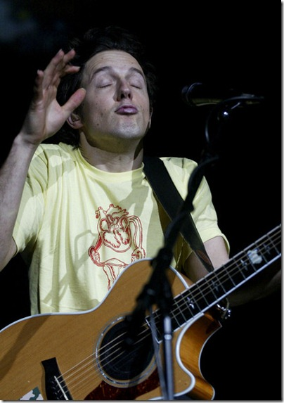 Jason Mraz - 2003 - LA Star 98.7 Not So Silent Night