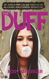 unademagiaporfavor-novedades-literatura-novela-juvenil-septiembre-2013-plataforma-neo-kody-keplinger-the-duff-portada