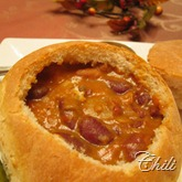 Chili vegetarian 1