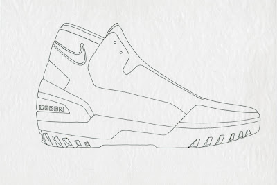 nike air zoom generation xx 20 years of design 1 20 20 Designs that Changed the Game: Nike Air Zoom Generation