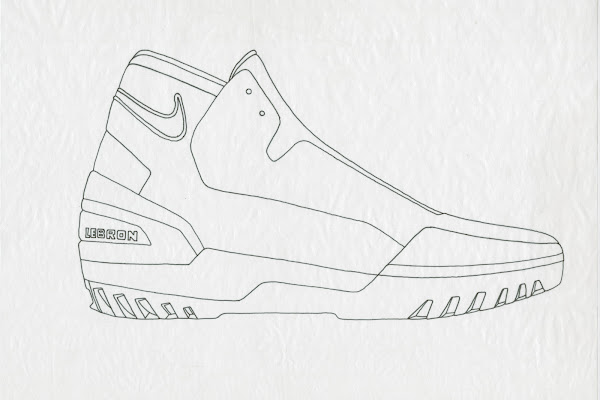 20 Designs that Changed the Game Nike Air Zoom Generation