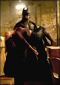 Batman Begins - 3