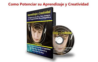 CÓMO MEJORAR Y POTENCIAR EL APRENDIZAJE, Erasmo Rocha [ Audio Curso ] – Aumentar su capacidad de retención, comprensión y generación de ideas