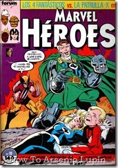 P00003 - Marvel Heroes #11