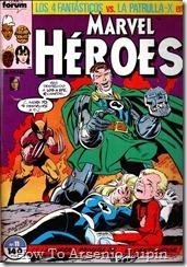 P00003 - Marvel Heroes #11