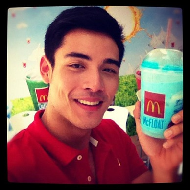 xian lim for mcfloat