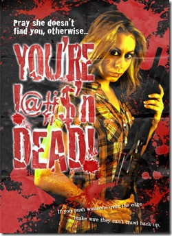 youre dead poster