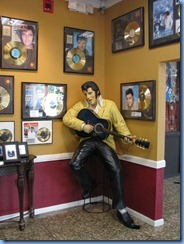 8082 Days Inn Graceland lobby - Memphis, Tennessee