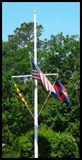 I pledge allegiance . . .