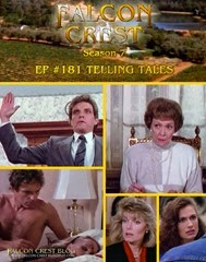 Falcon Crest_#181_Telling Tales
