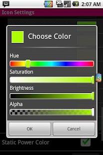изменить значок аккумулятора2.26 скачать- изменить значок аккумулятора apk для Android.