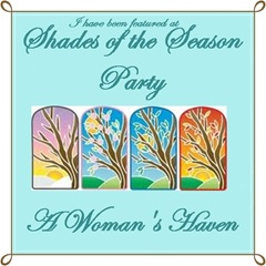 Shades of the Season Feature button