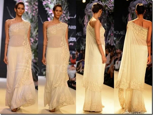 Manish_Malhotra_Lehenga_Style_Saree