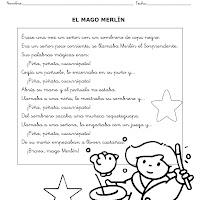 EL MAGO MERLÍN-1