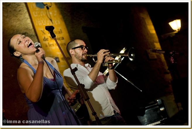 Susana Sheiman i Raynald Colom, Torre-Ramona, 2012