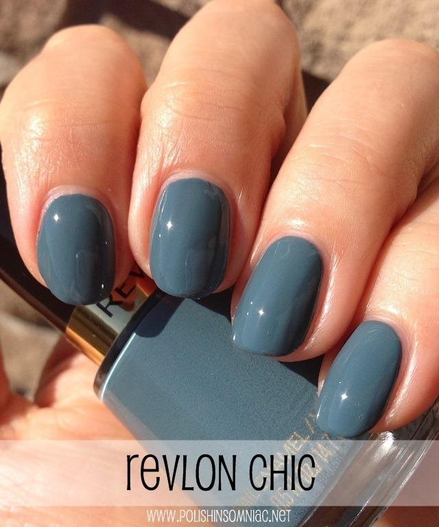 Revlon Chic