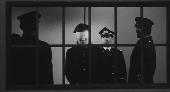 مرگ با طنابِ دار (1968): شاهکارِ اُشیما و یکی از قلههای سینمای مدرنِ ژاپن