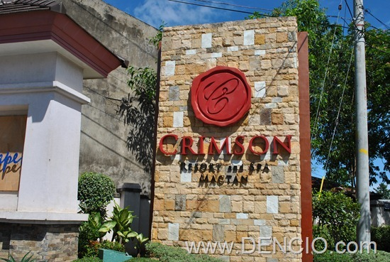 Crimson Resort And Spa Mactan Cebu S Hidden Gem Dencio Com