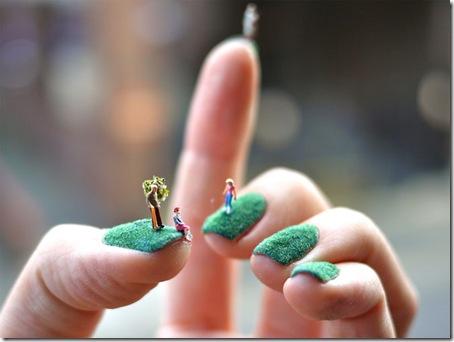 poze modele unghii