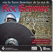 2014-11 Roc Benviure