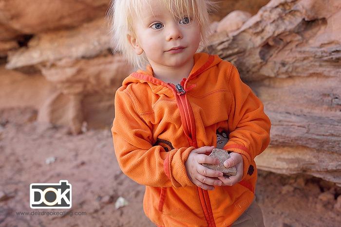child photographer Deirdre O. Keating