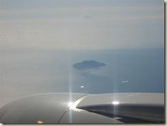 Island in Tyrhannean Sea (Small)