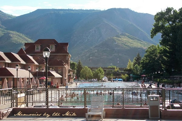 Glenwood Springs-Hot Springs