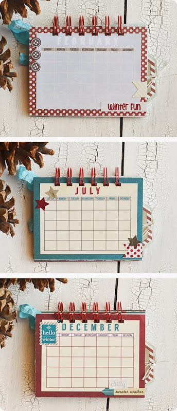 2014 Pocket Calendar Pages_Jess Mutty_Fancy Pants Designs