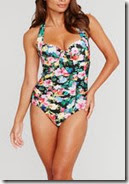 Seafolly One Piece Swimsuit