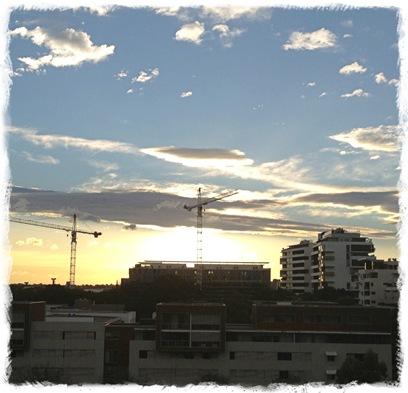 Day 3 - Skyline