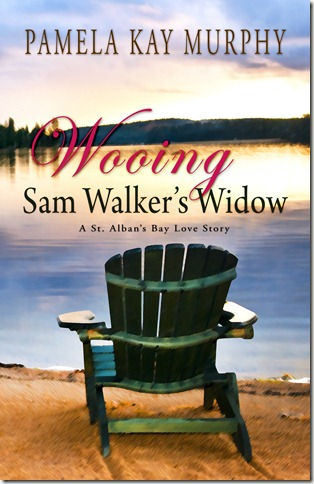 Wooing Sam Walker's Widow