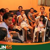 Reunião apoiadores da Fatinha