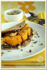 Mango Nutella Pancakes 02 framed[4]