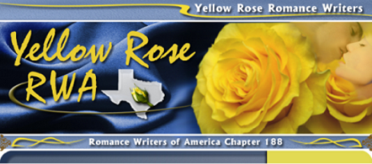 Yellow Rose Header