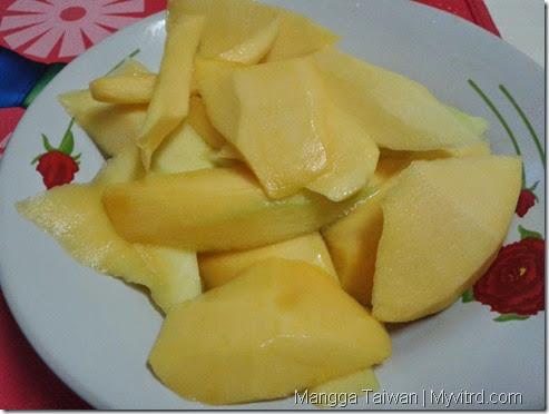 Mangga Taiwan 1