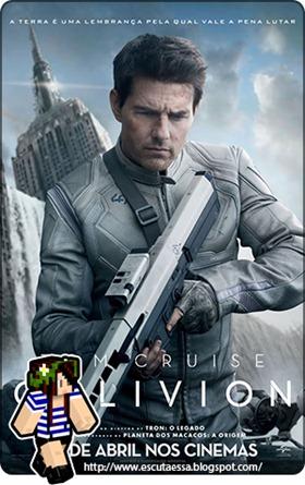 Oblivion - Resenha