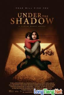 Bóng Ma Trong Gió - Under The Shadow