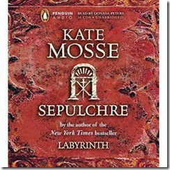 Sepulcher, by Kate Moss