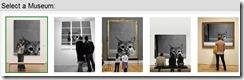 escoger museo fotomontaje